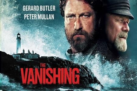 دانلود فیلم سینمایی The Vanishing 2018 با زیرنویس فارسی درام فیلم سینمایی مالتی مدیا معمایی هیجان انگیز